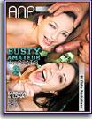 Busty Amateur Facials 2