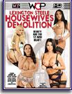 Lexington Steele Housewives Demolition