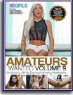 Amateurs Wanted 9