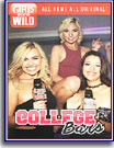 Girls Gone Wild: College Bars