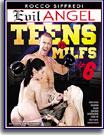 Teens Vs MILFs 6