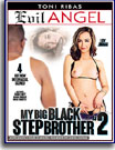 My Big Black Stepbrother 2