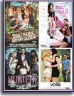 Skow For Girlfriends Films 3 4-Pack