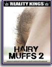 Hairy Muffs 2