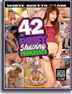 42 Pussy Shaving Princesses