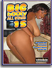 Big Booty All Stars 15