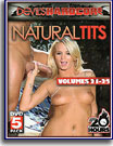 Natural Tits Volumes 21-25