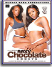 Sexy Chocolate Honeys