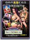 Brazzers Presents The Parodies 8