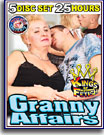 Granny Affairs 25 Hours 5-Pack