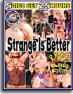 Strange Is Better 25 Hours 5-Pack