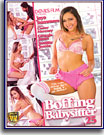 Boffing The Babysitter 25