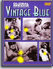 Vintage Blue