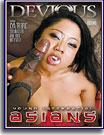 Young Interracial Asians