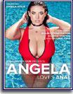 Angela Loves Anal