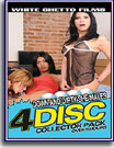 Down and Dirty She Males Collector 4-Pack