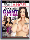 Lex Loves Giant Titties