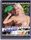 Interracial Trans Action