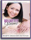 Brunette Vixens