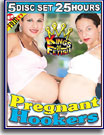 Pregnant Hookers 25 Hours 5-Pack