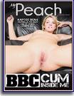 BBC Cum Inside Me