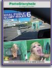 Real Public Glory Holes 6