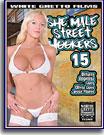 She Male Street Hookers 15
