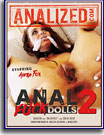 Anal Fuck Dolls 2
