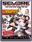 Corrupted By The Evils of Fetish Porn