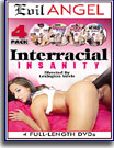 Interracial Insanity 4-Pack