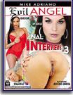 Anal Interviews 3