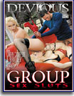 Group Sex Sluts