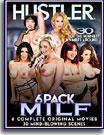 Hustler MILF 6-Pack
