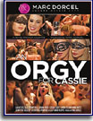 An Orgy For Cassie