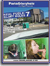 Real Public Glory Holes 7