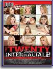 The Twenty: Classic Interracial 2