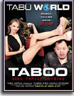 Taboo: Step Family Stories