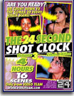 24 Second Shot Clock Ethnic Edition 3
