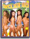 Tropical Bikini Babes