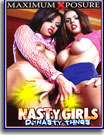Nasty Girls Do Nasty Things