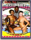 Wrestlin Freaks 3