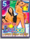Happy Li'l Lesbos