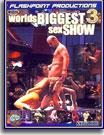 World Biggest Sex Show 3