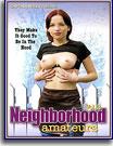 Neighborhood Amateurs 2