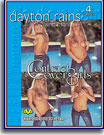 Contract Cover Girls - Dayton Rains
