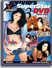 Vivid's SuperStar 3 DVD Box Set - Cassidey Edition