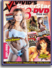 Vivid's SuperStar 3 DVD Box Set - Arousing Asian Edition