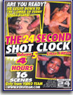 24 Second Shot Clock Ethnic Edition 5
