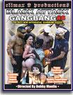Black Attack Gang Bang 8