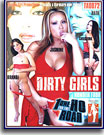 Dirty Girls 4